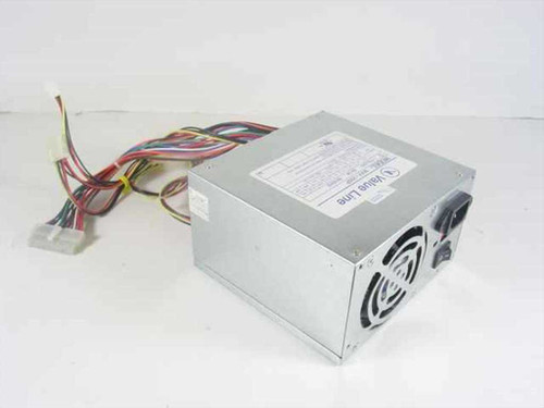 Value Line MAV-250P  160W ATX Computer Power Supply