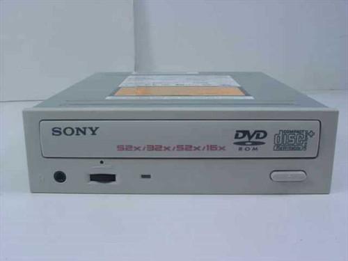 Sony CRX320A  16x DVD-ROM, CD-RW 52x/24x/52x