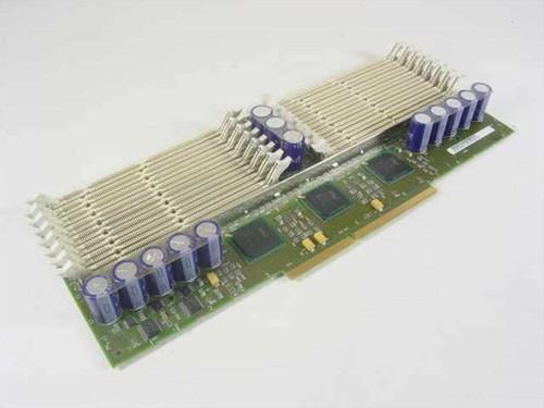 INTEL 689189-303  Memory Riser Card for Intel SC450NX,