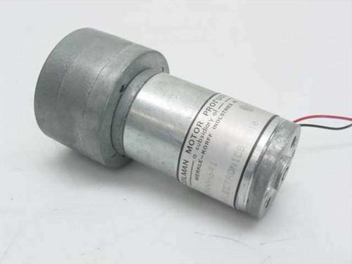 Colman Motor JYHC-82900-641  Motor 12VDC