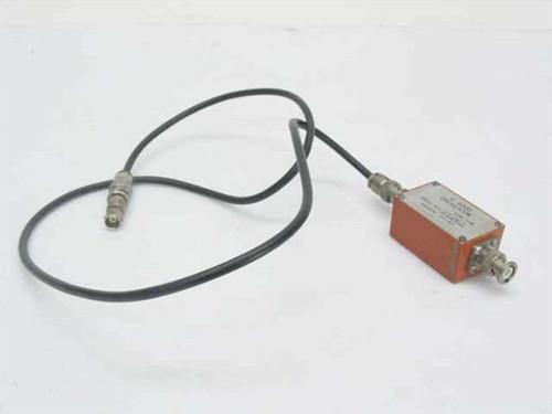 Inficon IC-6000  Quartz Crystal Oscillator 013-001 Xtal