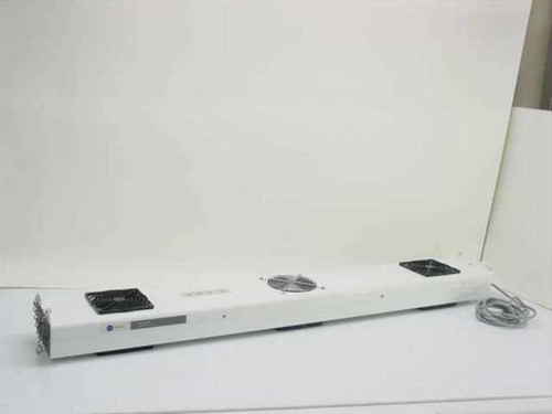 """ION Systems Z-Stat 6412A  Precision SC Z-Stat Ionizers 44"""" Long"""