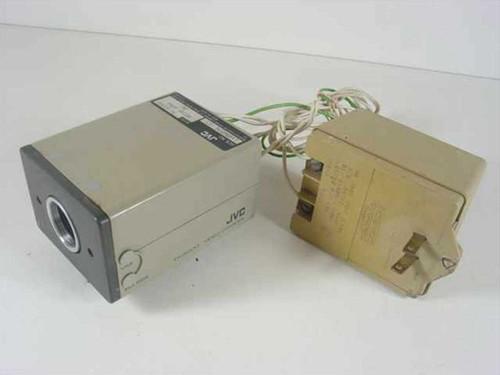 JVC TK-S200U  CCTV Camera AC24V 60Hz 3W w/Power Supply