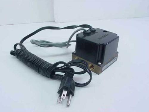 Proteus 100B1100  Fluid Flow Switch - Standard Series