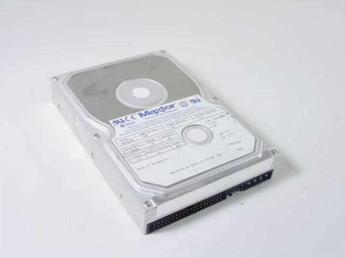 """Maxtor 86480D6  6.4GB 3.5"""" IDE Hard Drive"""