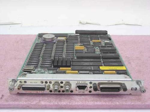 HP 300/310 Controller Card (98561-66525)