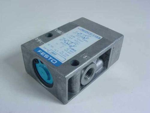 Festo 7803-VL/O-3-1/8B  Pilot Valve Pnumatic SMC ARO