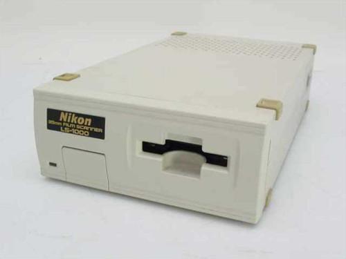 Nikon LS-1000  35mm Film Scanner - Untested