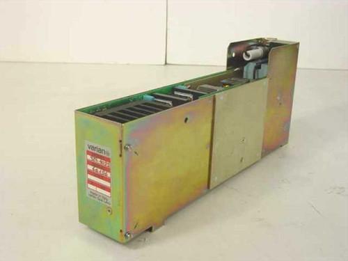Varian 929-4035 275-18-1  PCB HV Module POS Preset M-Vac Unit
