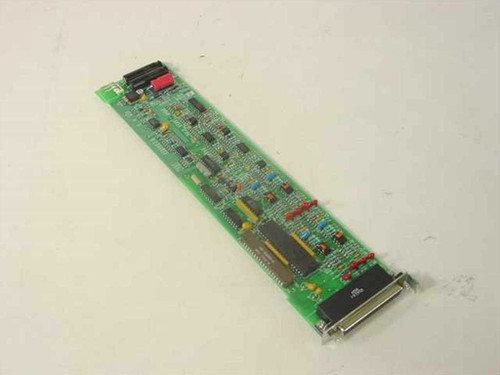 Varian L6430-301  Varian Multigauge Transducer Board for TC/Pirani