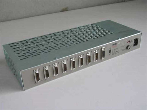 Digital Equipment DEC 8-Port Network Hub (DELNI-BA)