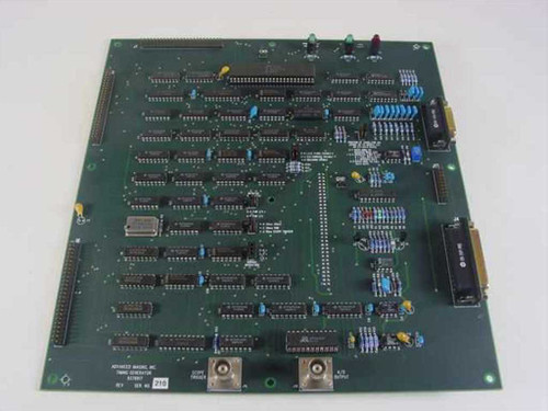 Advanced Imaging 9376917  Timing Generator PCB