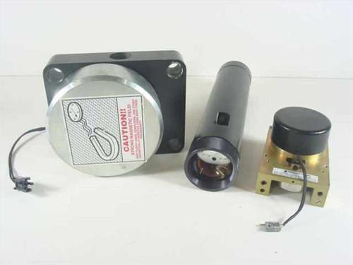 Ultratech Stepper Optical   01-02-00330 Stepper - Magnet, Lens