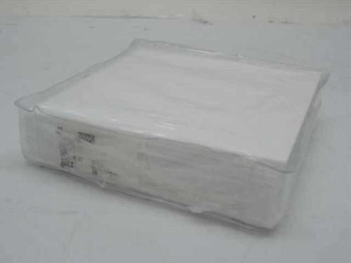 Ceramtec Rubalit 708 S  18 ea Alumina 96 % Al2O3 139.7mm x 139.7mm x 1.52m