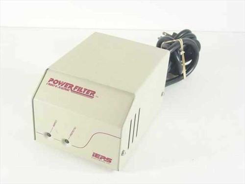 iEPS TBF1000M  Power Filter / Transient Voltage Surge Suppressor
