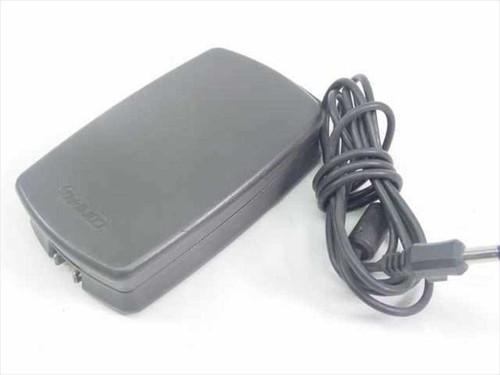 Compaq 147679-001  16.5 VDC 2.6A AC Adapter Barrel Plug - Series 2862A