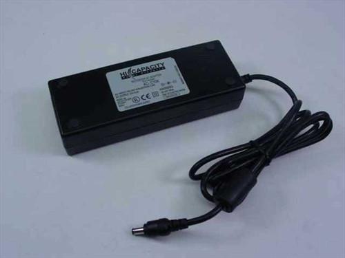 Hi Capacity AC-C10K  AC Adaptor 20VDC 6.0A Barrel Plug