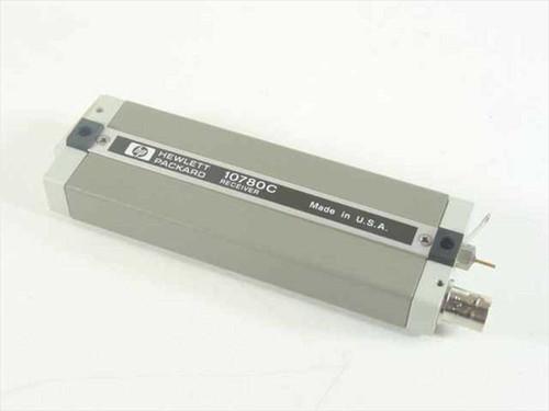 Hewlett Packard 10780C  Receiver for Laser Interferometer Head