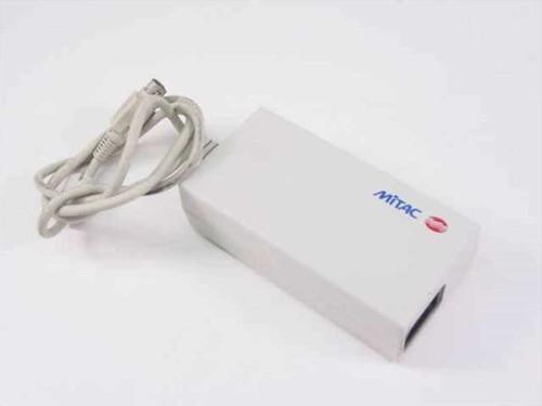 Astec Mitac SA25-3109-585  AC Adaptor 16 VDCt 1.2 A Barrel Plug