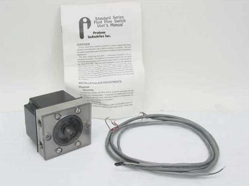 Proteus Industries 1005524  Fluid Flow Switch - Standard Series