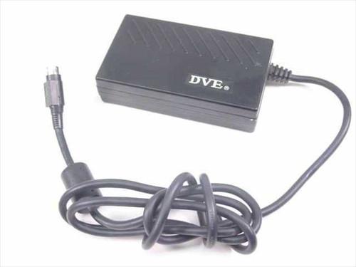 DVE DSA-0301-05  AC Adaptor 5VDC 4.0A