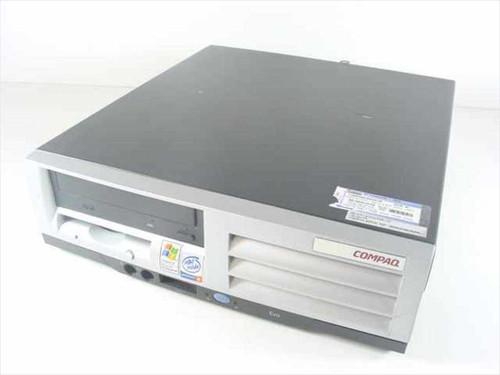 Compaq EVO D500 SFF 845 BU All  Evo D500/P1.7/20/256 Desktop Computer SFF