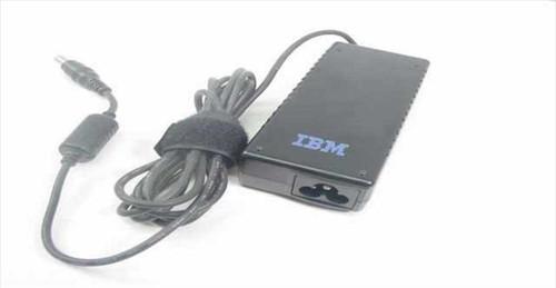 IBM 02K6543  AC Adaptor 16VDC 3.36A Barrel Plug