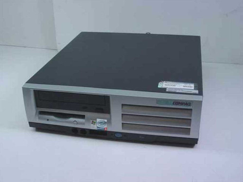Compaq D51S/P2.4/40/K/512c  Evo D510 Desktop Computer 2.4GHz Small FF SFF