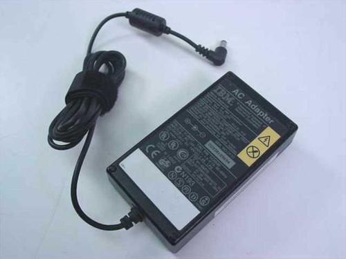 IBM 11J8627  AC Adaptor 19VDC 2.4A Barrel Plug