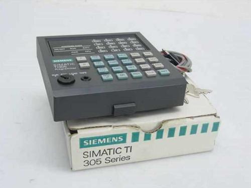 Siemens TI305  Simatic Programmer