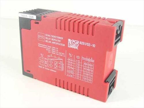 Stahl 9251/02-10  ICS PAK Relay Repeater