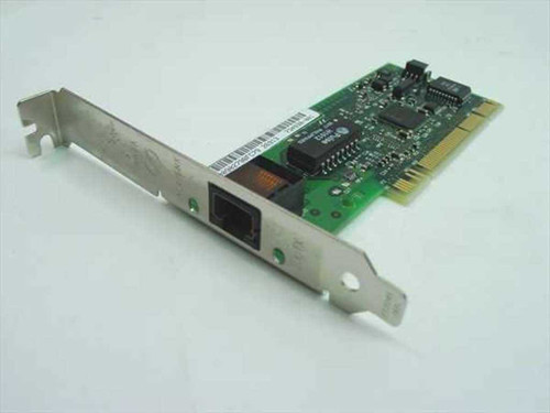 Compaq 10/100 PCI Network Card - Intel 734938 (116188-001)