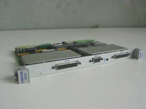 VMIC VME 16 Channel Analog Input Board - 16-Bit (VMIVME-3123-101)