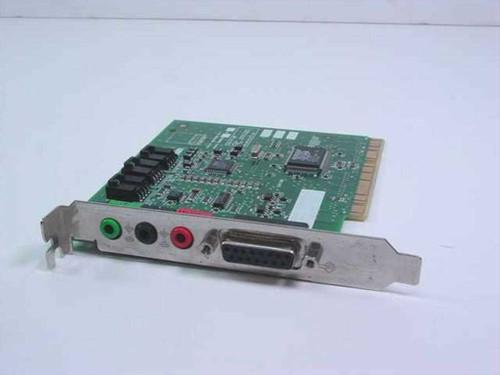 Ensoniq 4001036901  Ensoniq Sound Card PCI