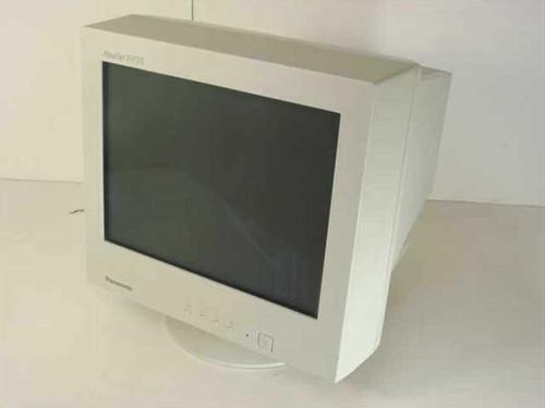 "Panasonic PF70  17"" Flat Screen PanaFlat CRT Monitor"