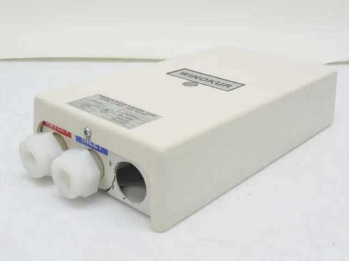 Winokur EX95TDI  Water Flow Controller 150 PSI, 208V 8.3 kW