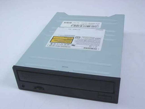 Samsung SM-308  CD-RW/DVD Black Combination IDE Internal Drive