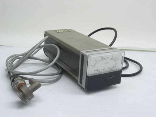 Generic Vacuum Gauge  Includes Teledyne DV-24 Vacuum Gauge Tube