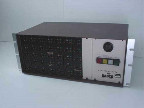 DADCO CMB  Monitor Center 35 Port Analog Door Alarm