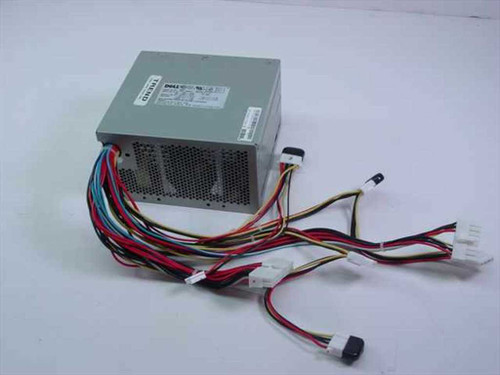 Dell 3E466  250W Power Supply for OPTIPLEX GX400