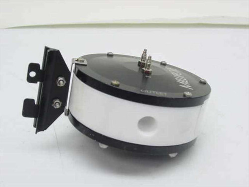 Millipore WCDP025H1  HI-VISC P-25-HV Pump