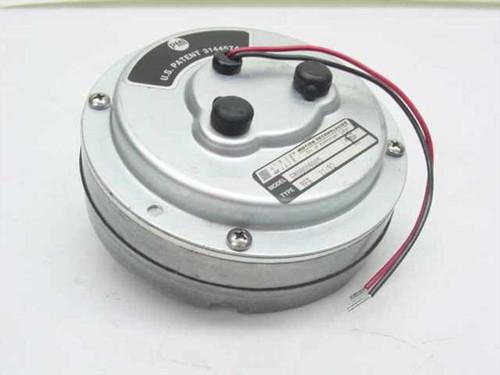 PMI Motion Technologies GM08009005  Type 9FG 100 1 Low Inertia Gear Motor