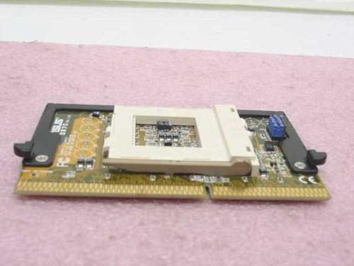 ASUS S370  Smart Slot 1 CPU Converter