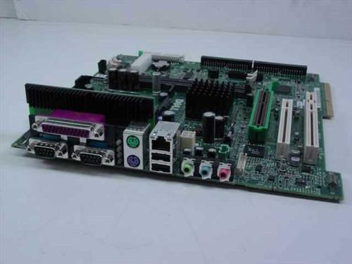 Dell 05J706  GX240 P4 Optiplex System Board