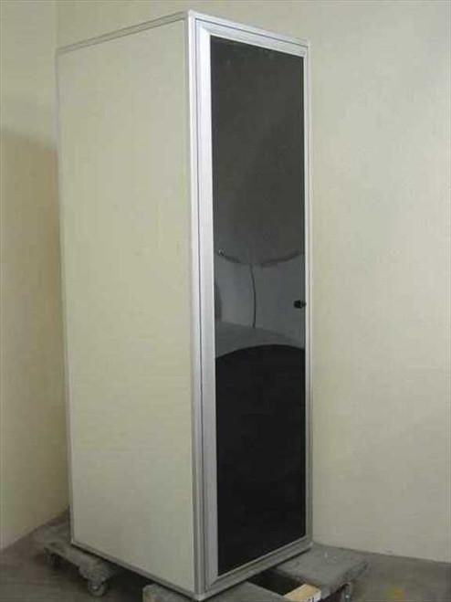 """CPI Megaframe  19"""" Rackmount Cabinet System - Full Height"""