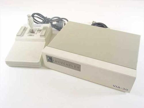 Boeckeler VIA-30  Video Measurement System Cross Hair Generator