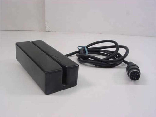 Magtek 21050001  Magnetic Strip Reader MSR Slot