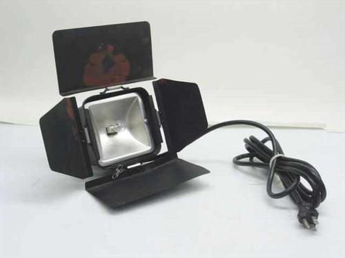 Acme-Lite O-Brite  Quartz lamp with Reflector Model 900