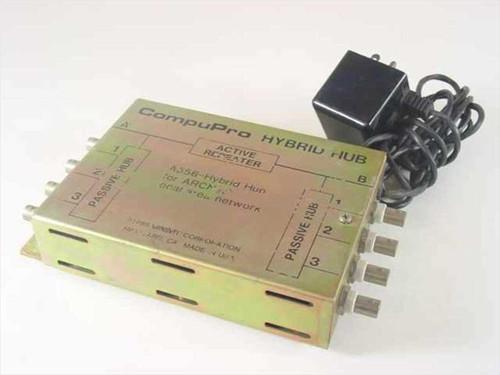 Compupro Viasyn A556  Arcnet Hybrid Hub LAN
