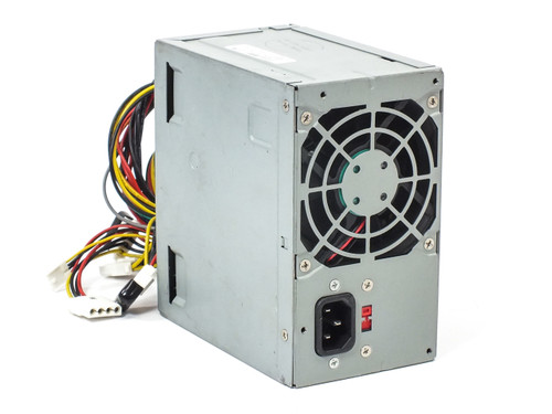 Dell 0N380 250W 20-Pin ATX Computer Power Supply - NPS-250KB B